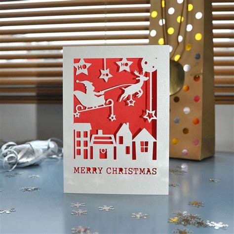 Merry Cards Handmade - 1000 ideas about merry card on