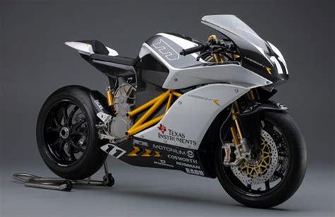 Elektro Rennmotorrad by Mission R Electric Racing Motorcycle Is Awesome Slashgear