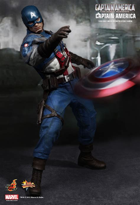 Daymart Toys Captain America Figure toys 1 6 marvel captain america mms156 the avenger steve rogers figure 4897011174105
