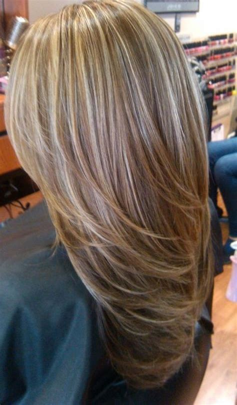 hair foils colour ideas 25 best ideas about highlights on pinterest light brown