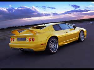 Lotus Espree Lotus Esprit Picture 37865 Lotus Photo Gallery