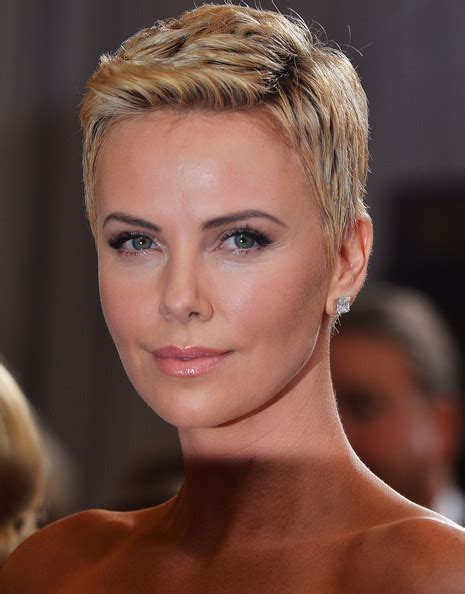 more pics of charlize theron pixie 45 of 86 pixie