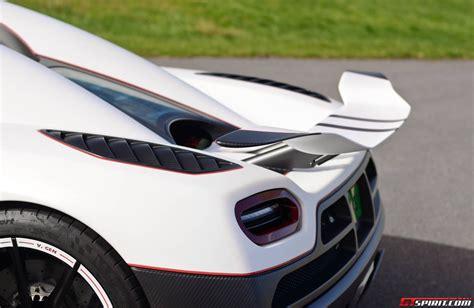 Koenigsegg Ccx With Top Gear Spoiler Koenigsegg Agera R Review Test Drive
