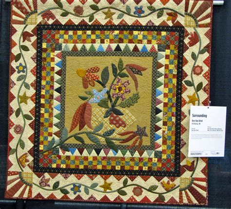 Quilt Expo by Pbs Quilt Expo Dane County Exhibition Wisconsin Travel Photos By Galen R