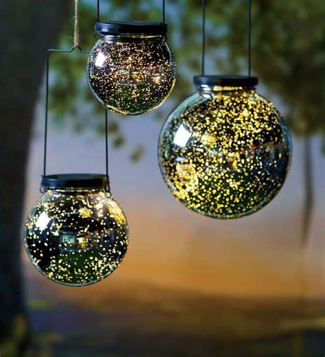 solar power hanging christmas balls 101 best images about solar solutions unique lighting ideas accents and d 233 cor on