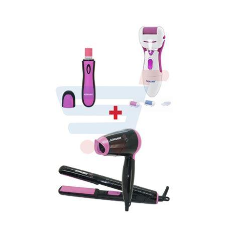 Hair Dryer And Straightener Combo Offer buy bundle combo offer sonashi electronic nail buffer snb 001 sonashi travel hair dryer