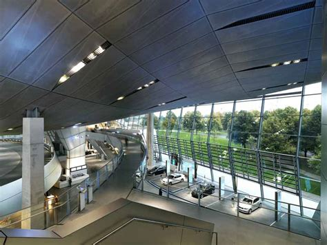 design event munich bmw welt munich event and delivery center e architect