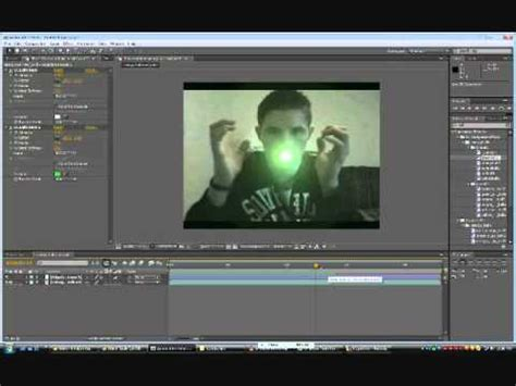 tutorial after effect energy ball energy ball adobe after effects cs4 tutorial youtube