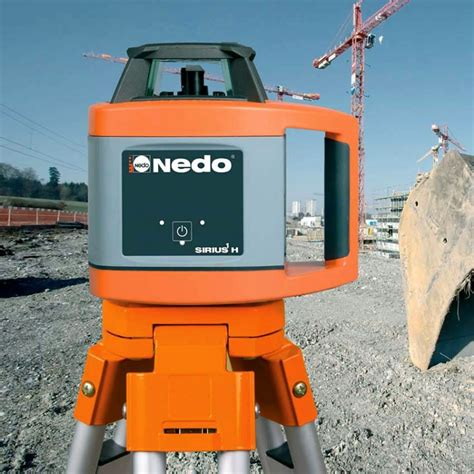 Visseuse A Choc 709 by Pack Laser Rotatif Nedo Sirius 1 H