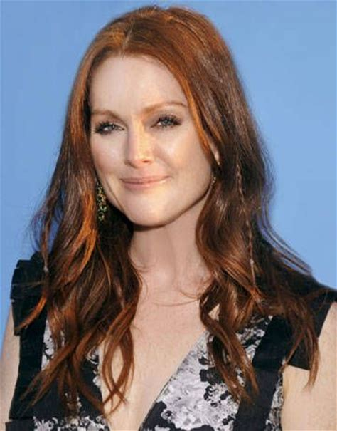 julie ann moore s hair color julianne moore red heads and redheads on pinterest
