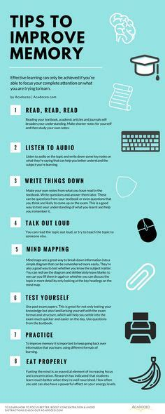 10 Tips To Ace That by 10 Study Tips To Help You Ace Any Study Tips Study
