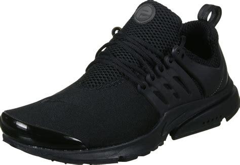 Nike Presto Schwarz by Nike Air Presto Shoes Black