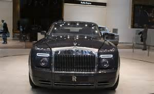 Rolls Royce Phantom Ghost 2009 Phantom Rolls Royce Ghost 2013 Rolls Royce Phantom