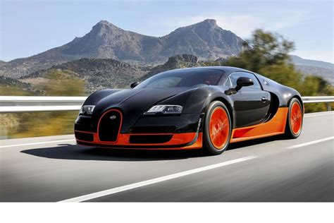 The Most Expensive Bugatti by The World Most Expensive Driving Tour Gives You A Chance