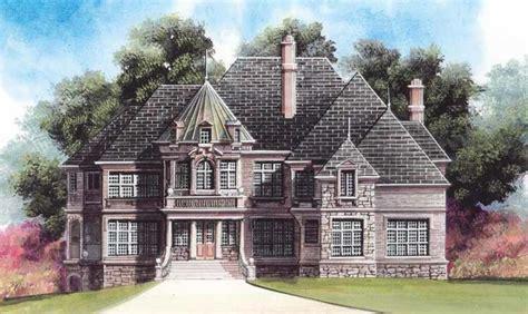 chateauesque house plans floor plans aflfpw chateauesque house house plans