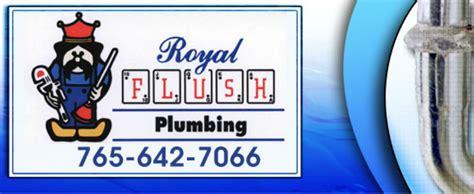 A Royal Flush Plumbing by Royal Flush Plumbing Home
