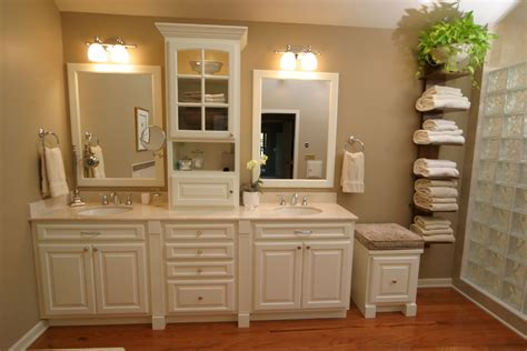 Redo Bathroom Cabinets by Detail Of Bathroom Vanity Cabinets Image Design Interior