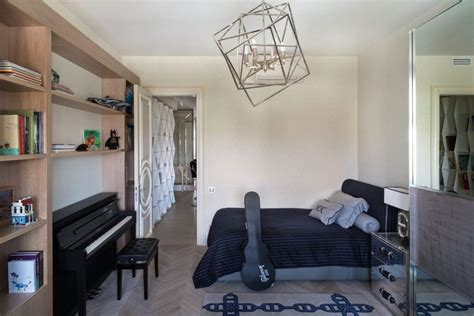 design elements bedroom 7 blue and gray teenage boys bedroom interior art deco