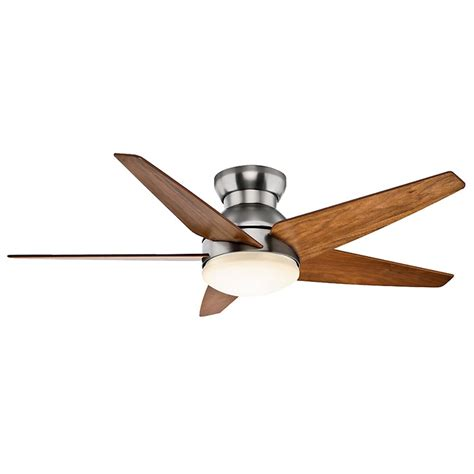ceiling fans for 7 foot ceilings ceiling amazing flushmount ceiling fan hunter flush mount