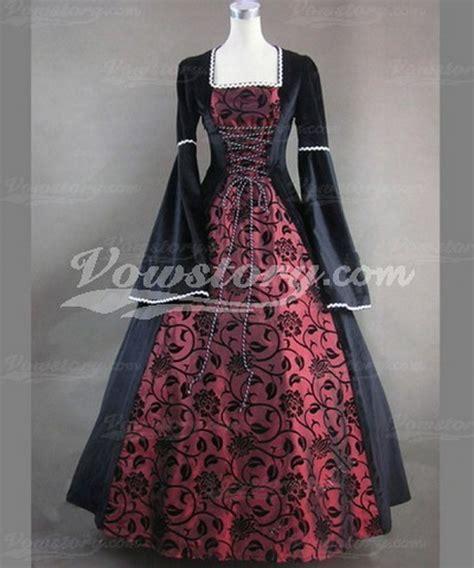 Imagenes De Anime Vestidos | vestidos de novia goticos