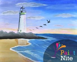 paint nite dartmouth clerys downstairs back bay 02 24 2015 paint nite event
