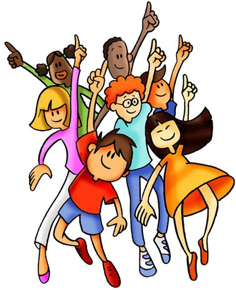 imagenes caricaturas alegres imagen de dibujo de ni 241 os felices escuelita pinterest
