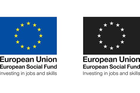 list of eu funding and european funds and grants for european social fund publicity toolkit publications gov uk