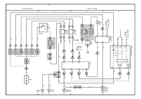 2002 toyota tacoma wiring diagram repair guides overall electrical wiring diagram 2005 overall electrical wiring diagram