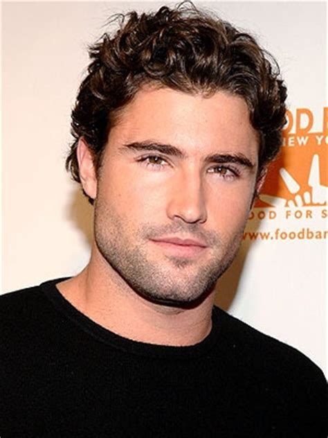 Brody Jenner Hairstyle by Brody Jenner With Curls Hairstyle Haircut