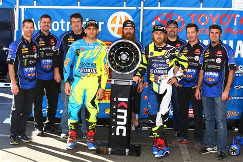 joe gibbs racing motocross kmc wheels becomes official wheel of joe gibbs racing
