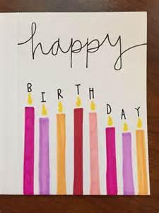 Birthday Card Diy Best 25 Mom Birthday Cards Ideas On Pinterest