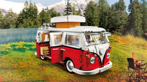 volkswagen lego lego 174 creator expert volkswagen t1 cer 10220