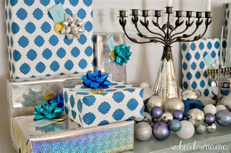 hanukkah home decor suburbs mama hanukkah decor 2013