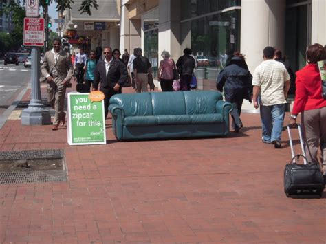 couch street is that a sofa on 7th street penn quarter living