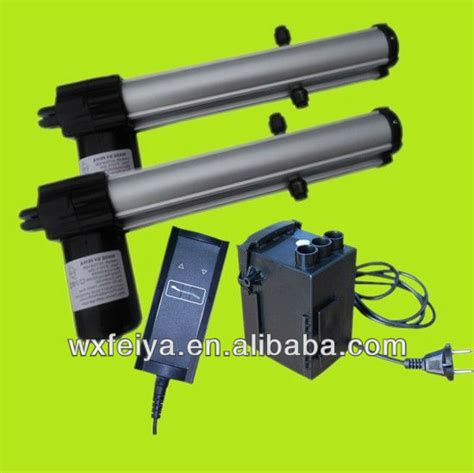 electric recliner chair parts linear motor linear actuator