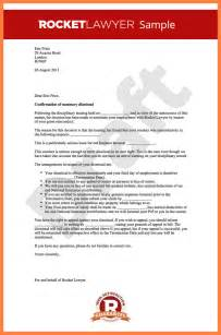 dismissal appeal letter template 5 termination appeal letter sample appeal letter 2017 sample dismissal letter template 9 free documents