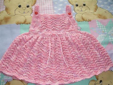 tapados de ni 241 as tejidos a dos agujas imagui vestidos tejidos a palillo vestidos de ni 241 ita tejidos