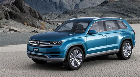 vw plots new model blitz for us market 2015 car scoop by