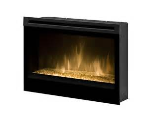 Dimplex Electric Fireplace Insert Dimplex Dfg3033 33 Inch Self Trimming Electric Fireplace Insert Ebay