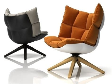 bb italia chair husk husk armchair 3d model b b italia