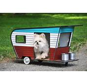 This Collection Includes Four Unique Dog Sized Trailers Each Fully