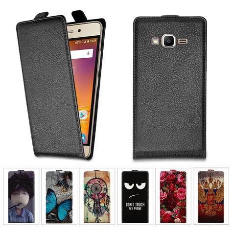 Casing Samsung J2 Prime aliexpress buy luxury leather for samsung galaxy j2 prime flip painting