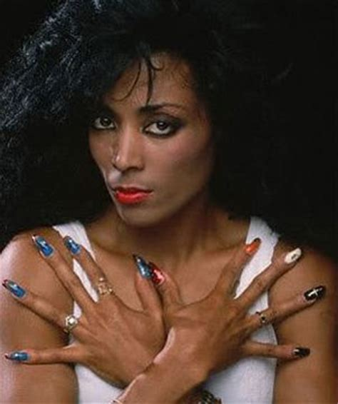 Flo Aka Model Photos Raffacakes Nail Style Icon Florence Griffith Joyner Aka