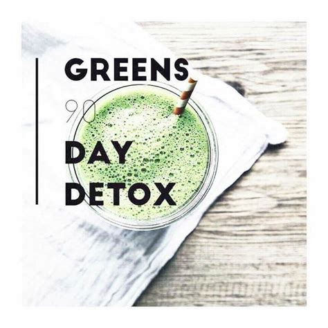 It Works 90 Day Detox by 25 Best Ideas About It Works Greens On It