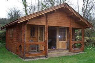 Diy Cabin Kit by Building How To Build A Modern Cabin Studio Design