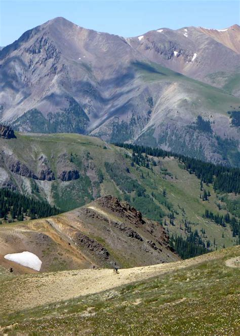colorado trail sections bikerumor pic of the day ctr section 22 bikerumor
