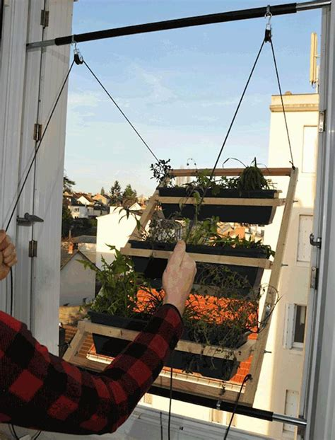 Window Vegetable Garden Home Gardening In Spaces