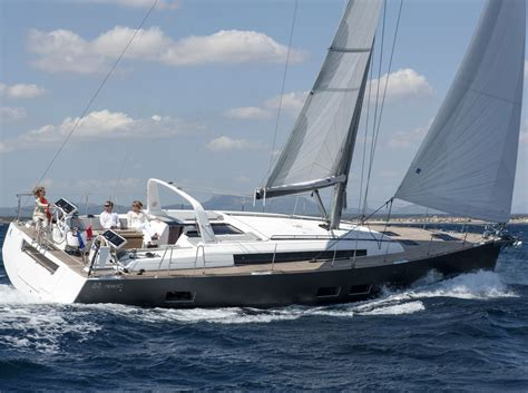 Galley Kitchen With Island beneteau oceanis 55 istion yachting greece