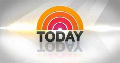 Todays Shows by The Today Show Cast List Of All The Today Show Actors