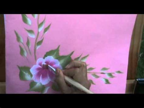 imagenes para pintar sobre madera flores primaver para pintar flores sobre madera youtube